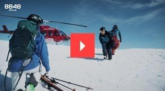 DreamAdventure от 8848 Altitude